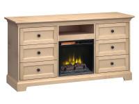 FP63J Fireplace Custom TV Console,fp63j,consoles,custom tv consoles,tv consoles,fireplace