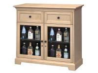 WS46G Wine & Bar Custom Console,ws46g,consoles,custom consoles,wine,bar