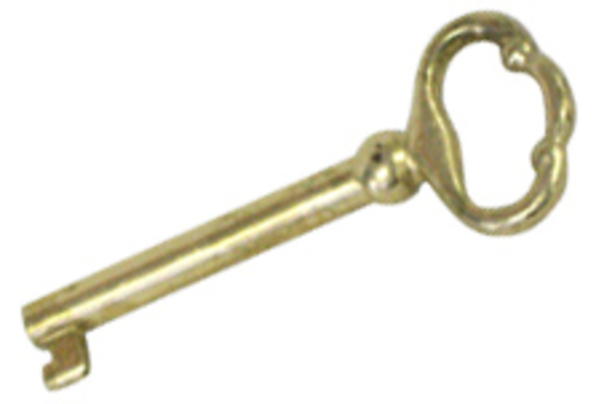 Image for Door Key- Old Style, 237924 from Howard Miller Parts Store
