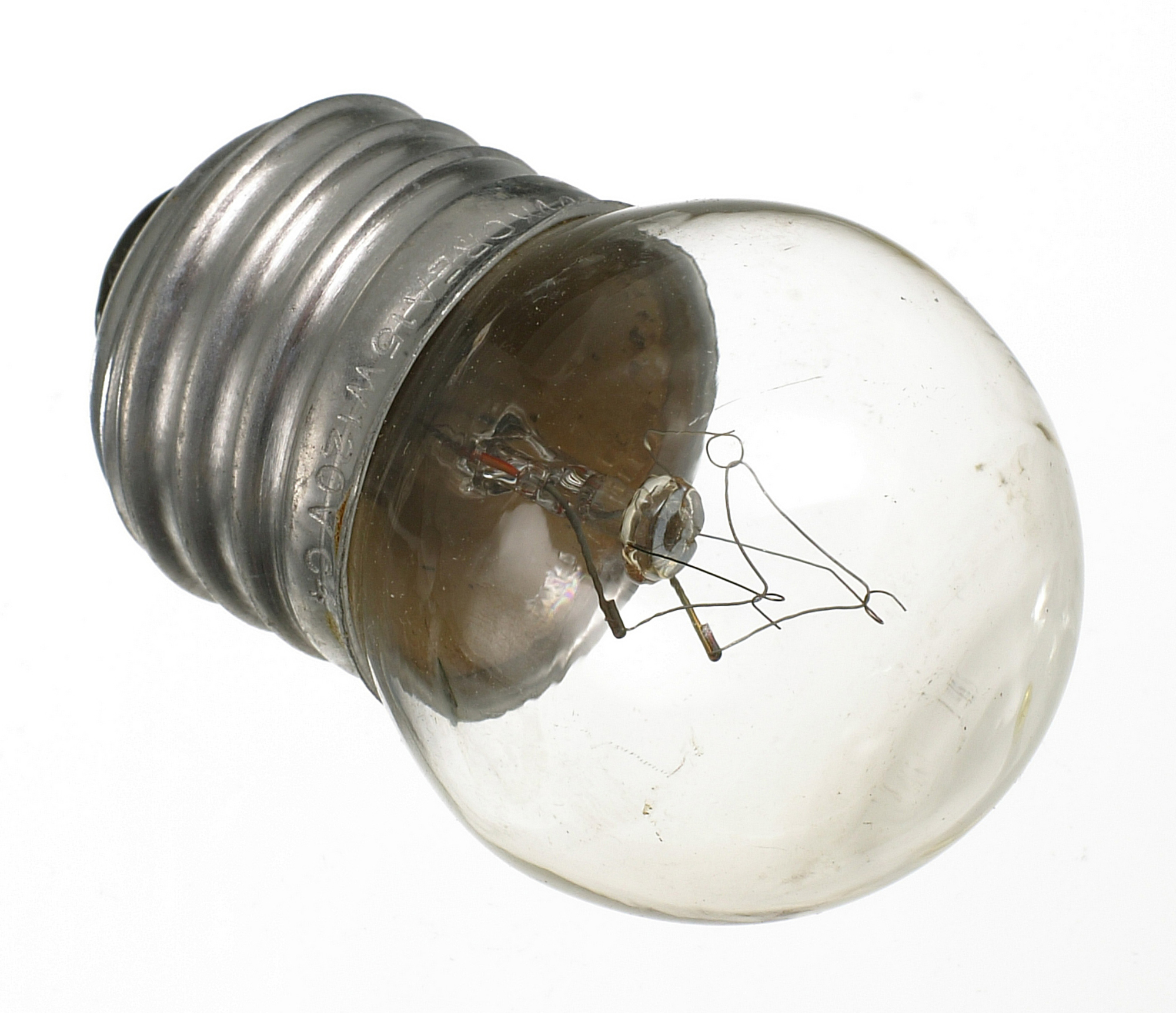 Image for Light Bulb - Incandescent, 15W, 238881 from Howard Miller Parts Store