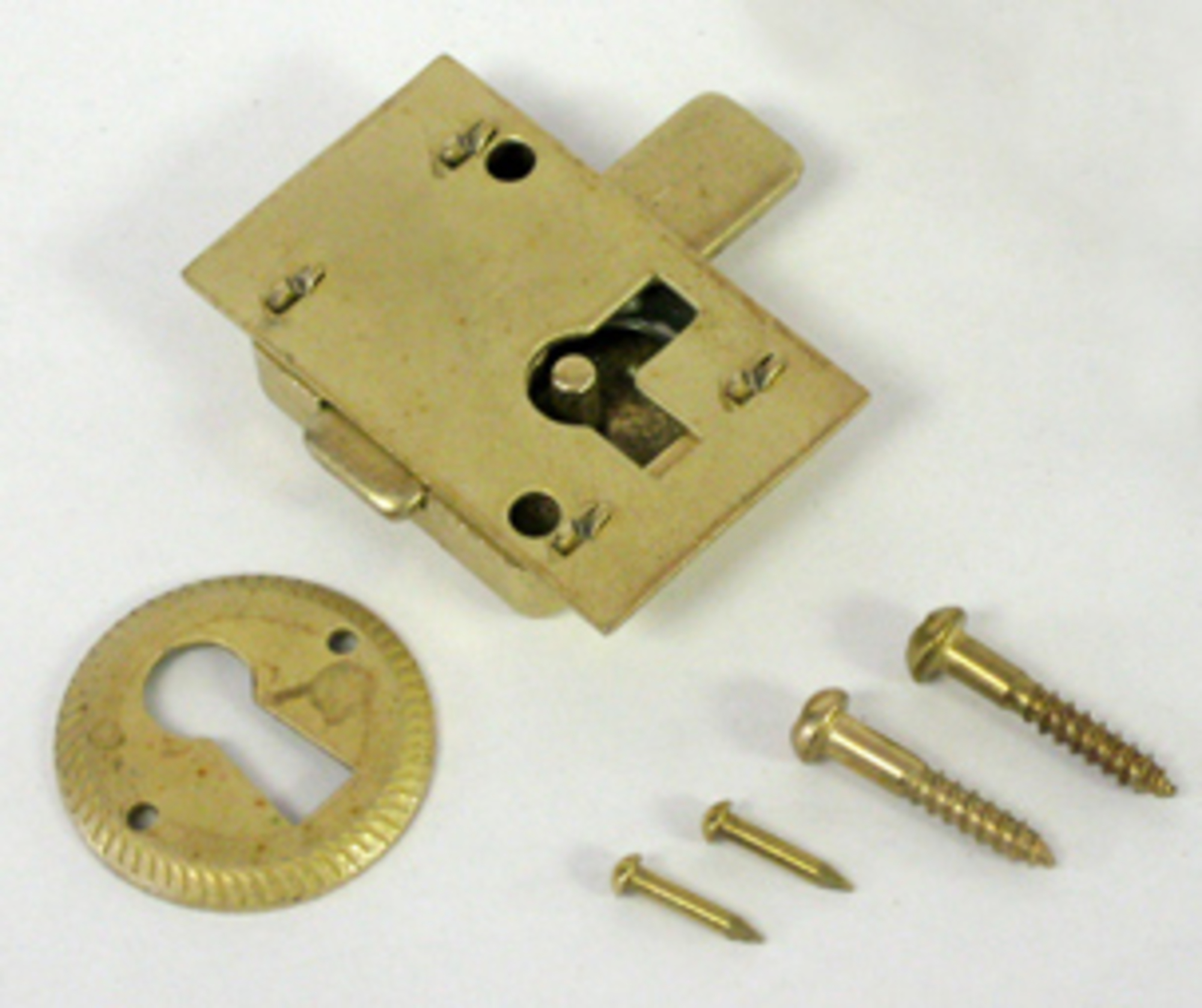 Image for Door Lock- Old Style, 240329 from Howard Miller Parts Store