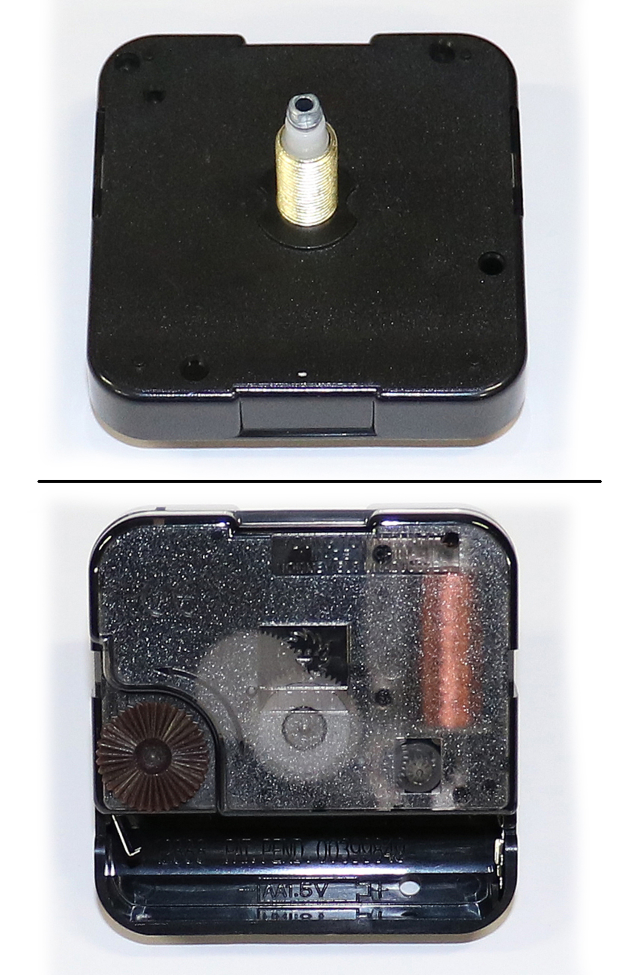 Image for Battery Movement, 354637 from Howard Miller Parts Store