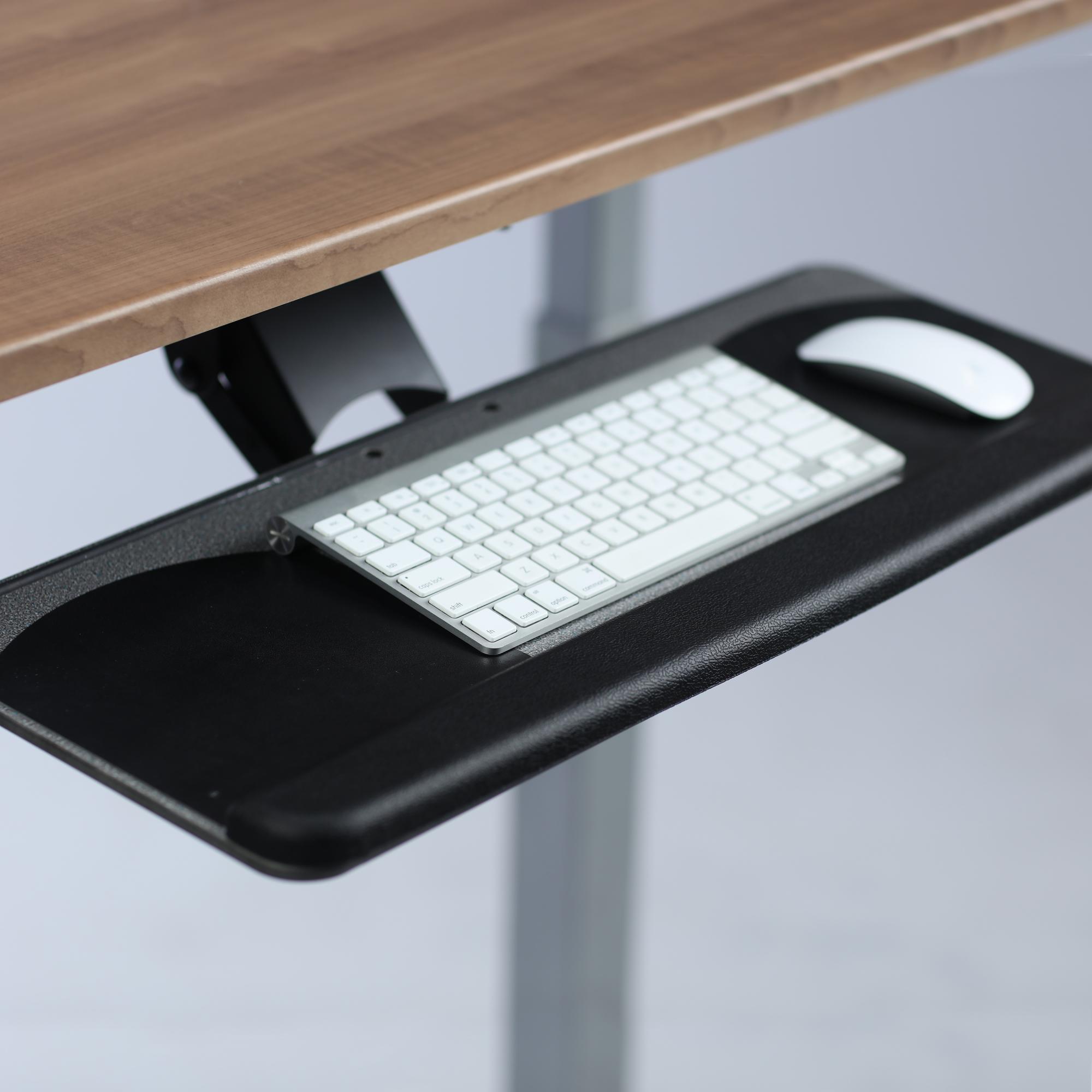 SmartMoves Adjustable Keyboard Tray