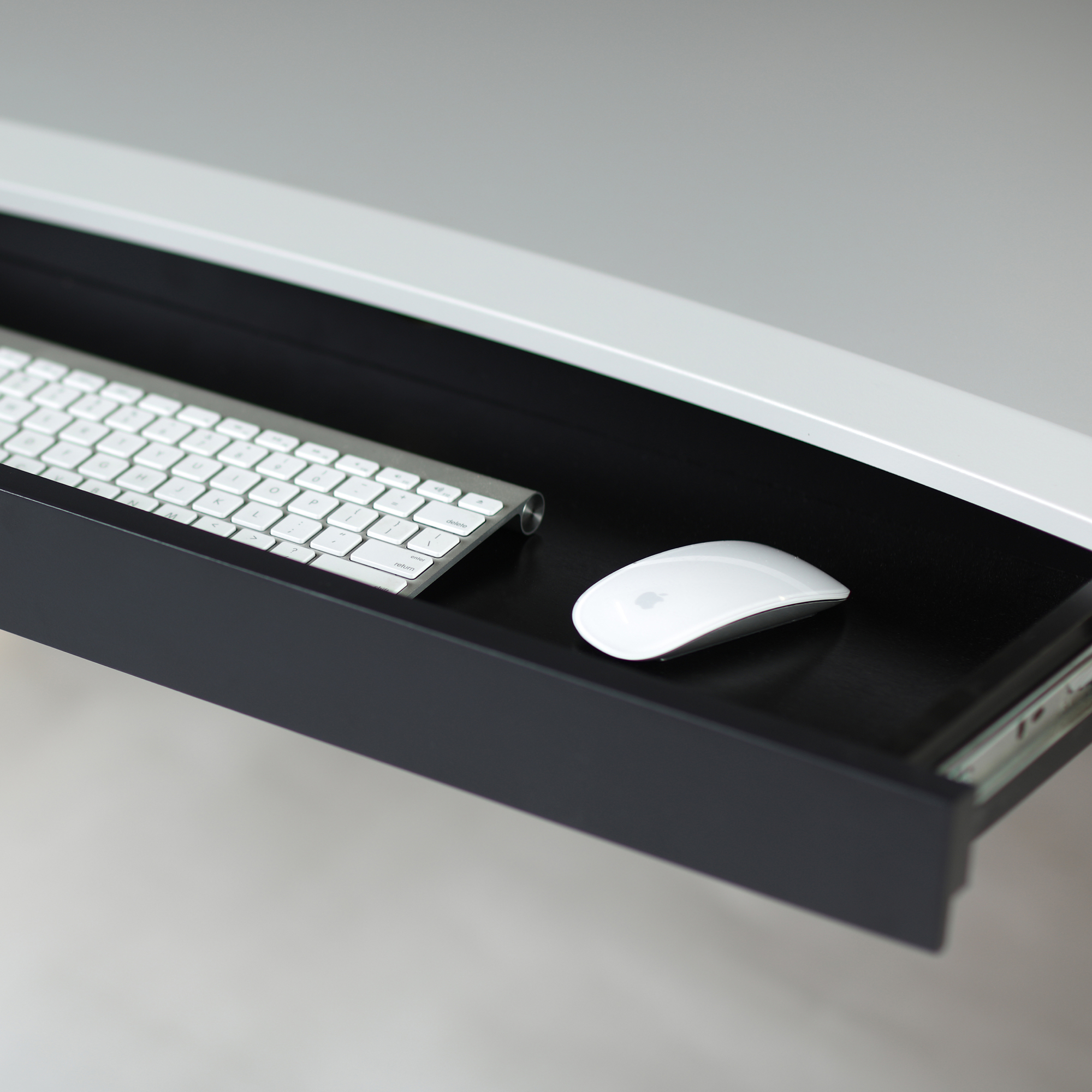 SmartMoves Dropdown Keyboard Drawer