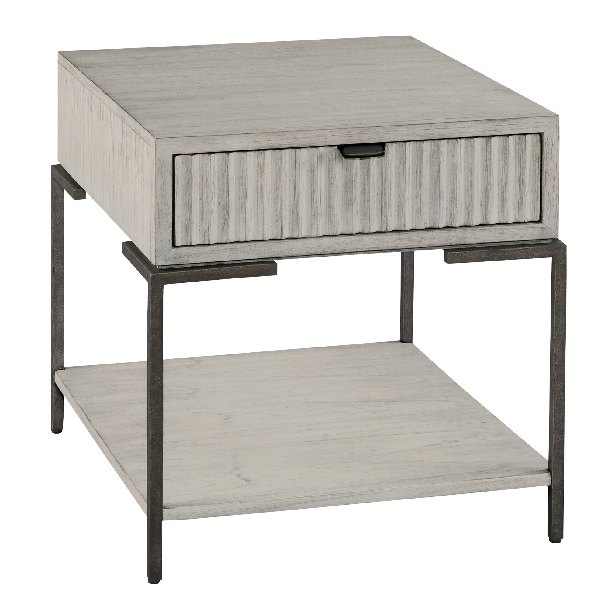 Image for 2-4103 Sierra Heights Lamp Table with Drawer from Hekman Official Website