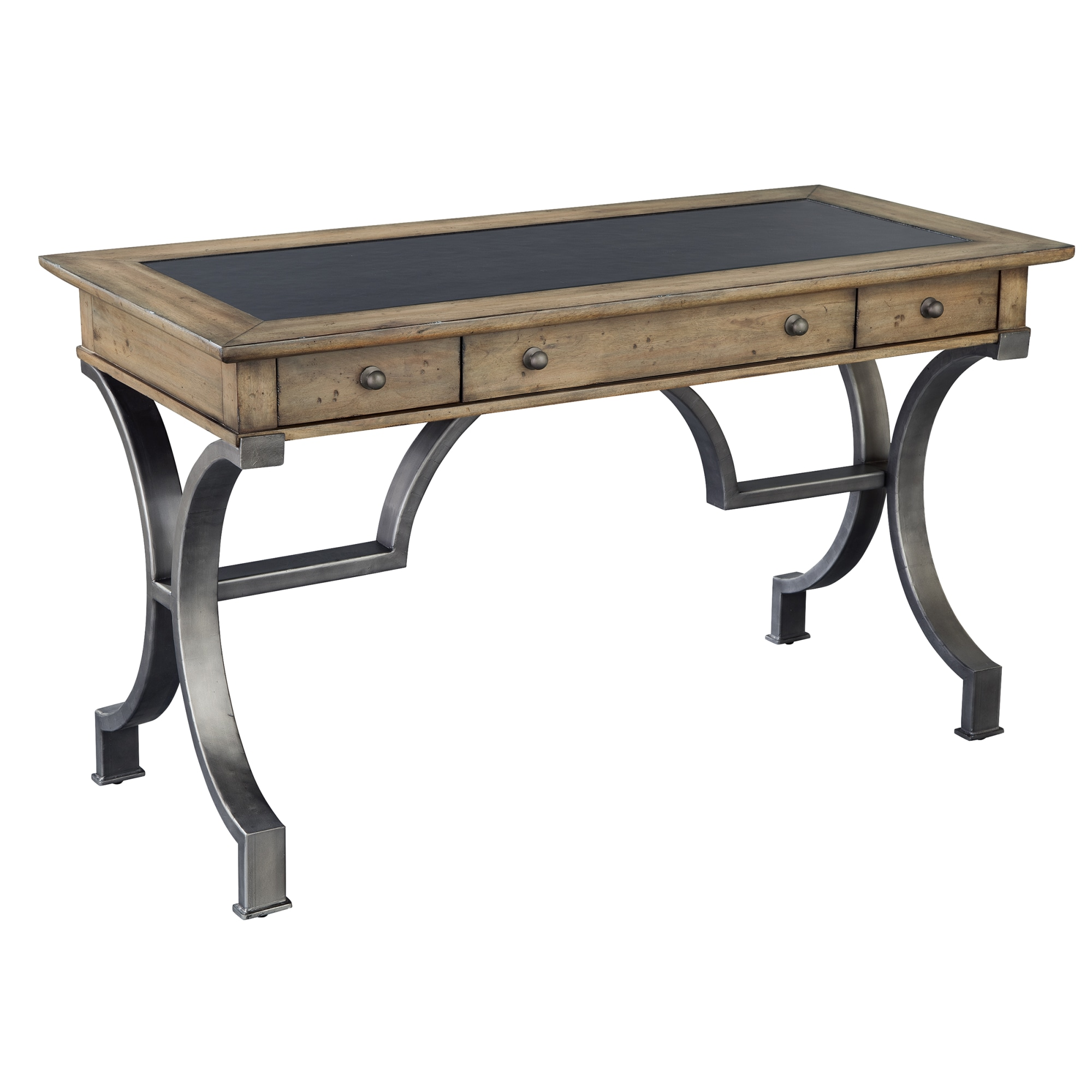 Image for 2-7664 Office@Home Aspen Desk from Hekman Official Website