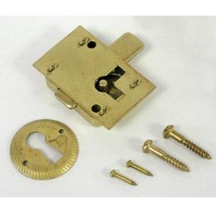 Door Lock  Old Style, 240329
