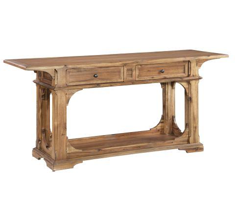 2-3310 Wellington Hall Sofa Table