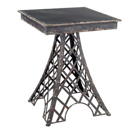 Ordinaire 2 7697 Marketplace Eiffel Tower Table