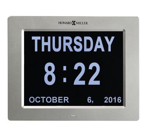 625-632 Memory Clock