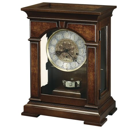 Howard miller mantel clock 340 020 manual