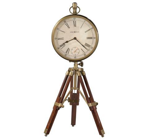 635-192 Time Surveyor Mantel