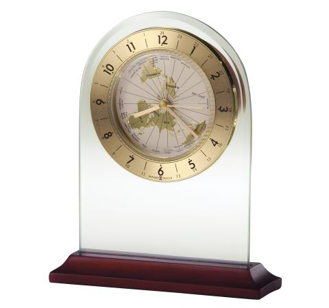 645-603 World Time Arch