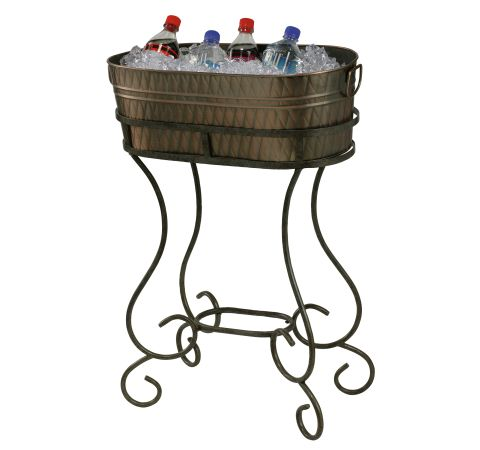 655-145 Entertainment Beverage Tub