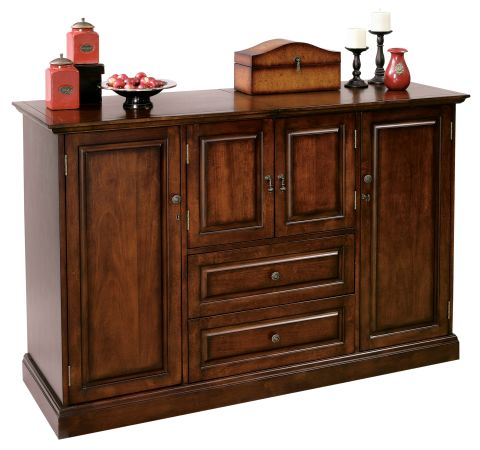695-080 Bar Devino Wine & Bar Console