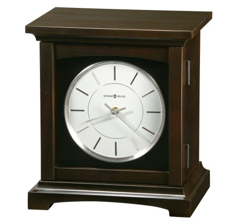 800-139 Tribute Mantel Clock Urn
