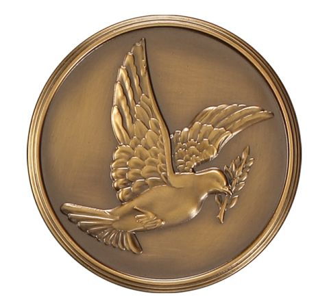 800-166 Dove of Peace