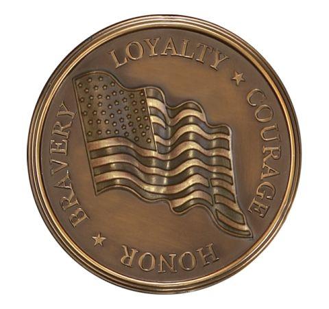 800-169 US Flag