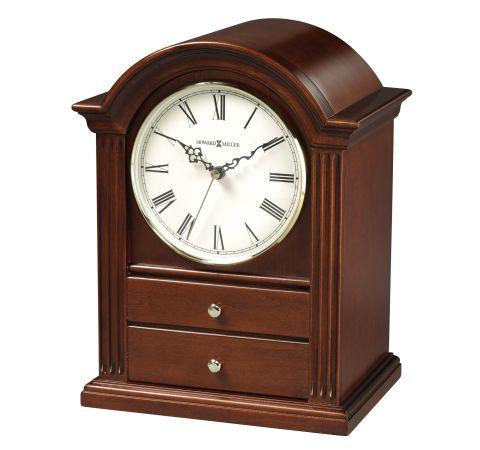 800-203 Heritage Mantel Clock Urn