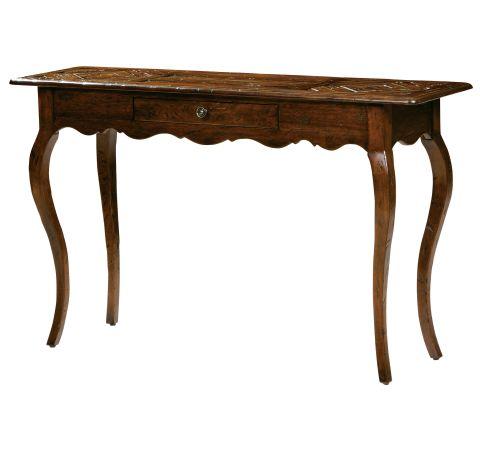 8-7210 Rue de Bac Sofa Table