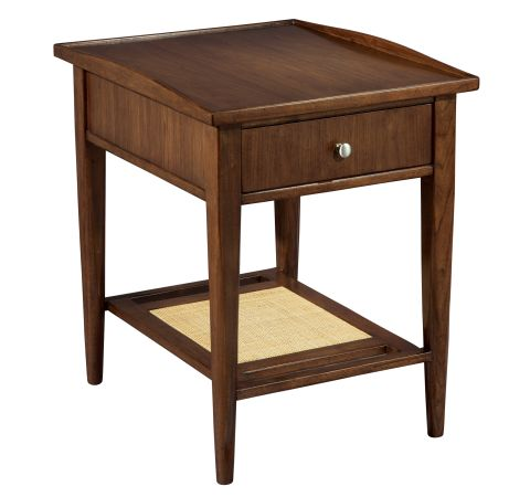 951307mw mid century modern end table