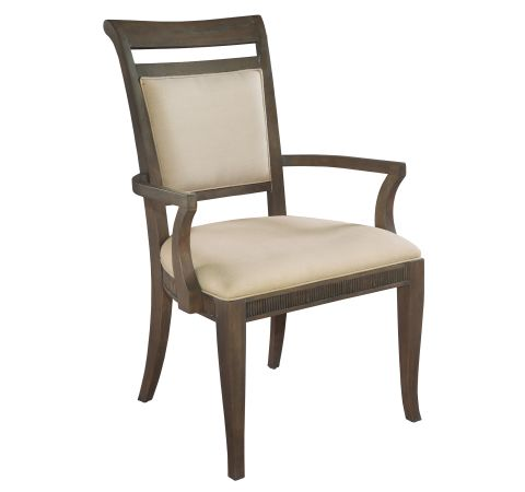 952221SU Urban Retreat Upholstered Arm Chair