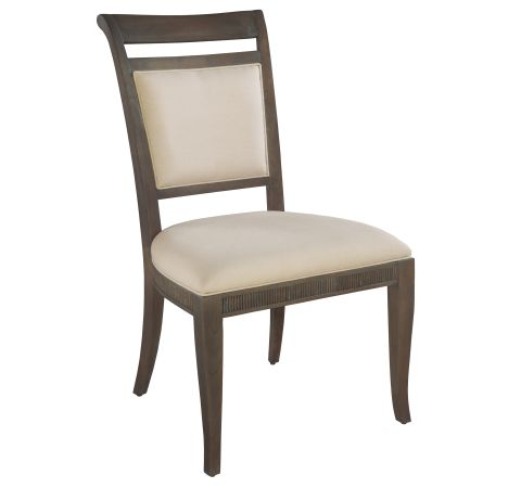 952222SU Urban Retreat Upholstered Side Chair