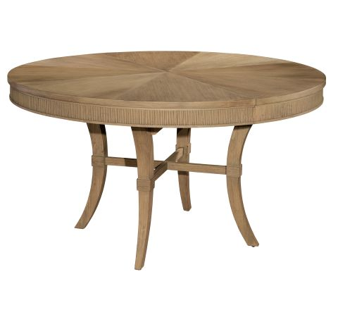 952226KH Urban Retreat Round Dining Table **RETIRED 070819**
