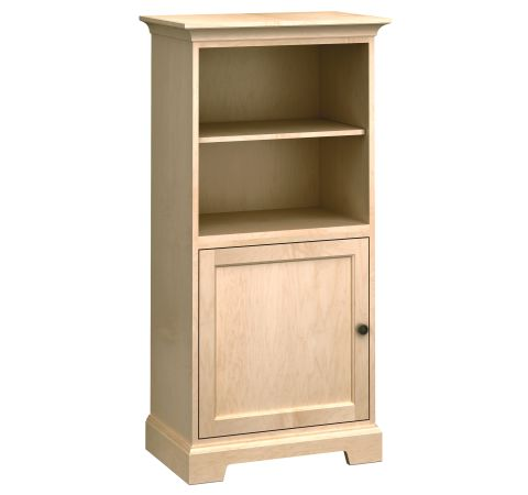 HS27E Custom Home Storage Cabinet