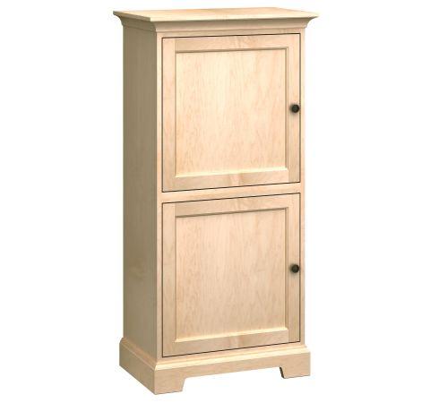 HS27G Custom Home Storage Cabinet