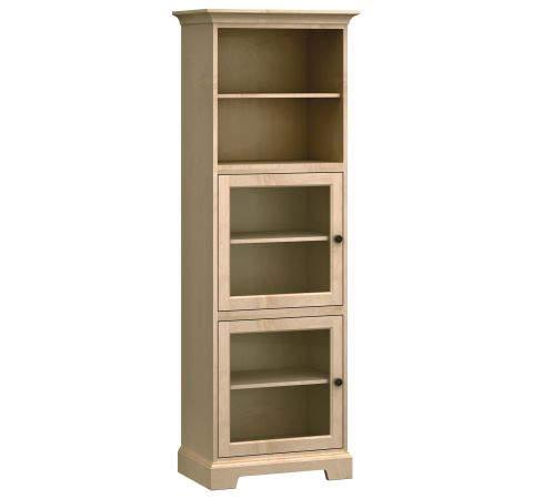 HS27K Custom Home Storage Cabinet