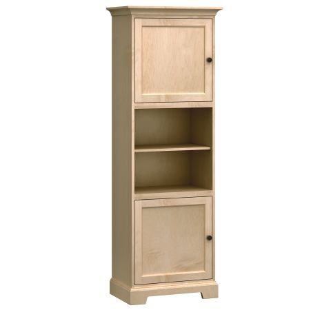 HS27L Custom Home Storage Cabinet