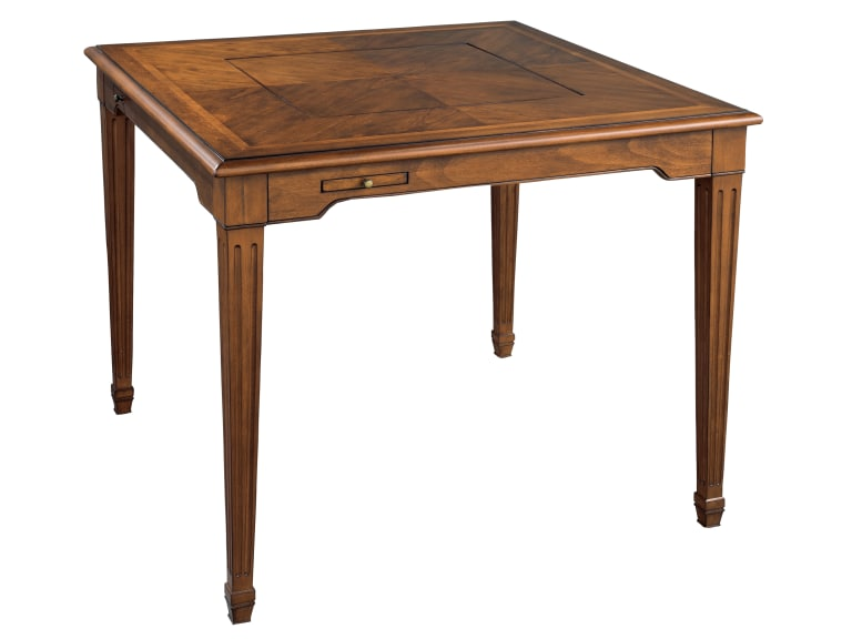 game table - Hekman Furniture
