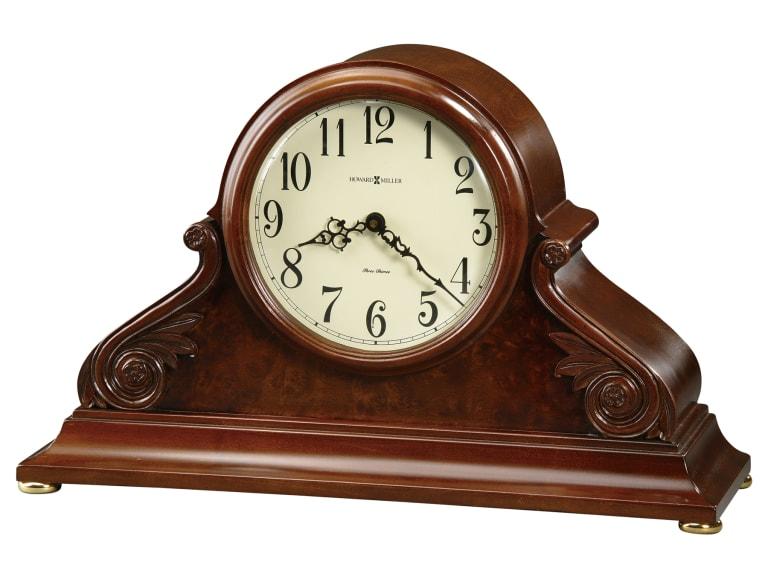 Howard miller mantel clock key