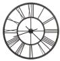 625-684 Jemma Wall Clock