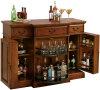 695-084 Shiraz Wine & Bar Console