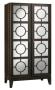 695-154 Barolo Wine & Bar Cabinet