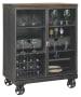 695-216 Al Fresco Wine & Bar Console