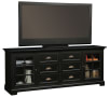 TV83D Custom TV Console