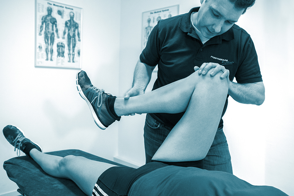 Fysiotherapie Rijnkade Fysiotherapie