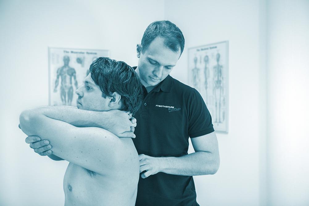 Fysiotherapie Rijnkade Manuele Therapie
