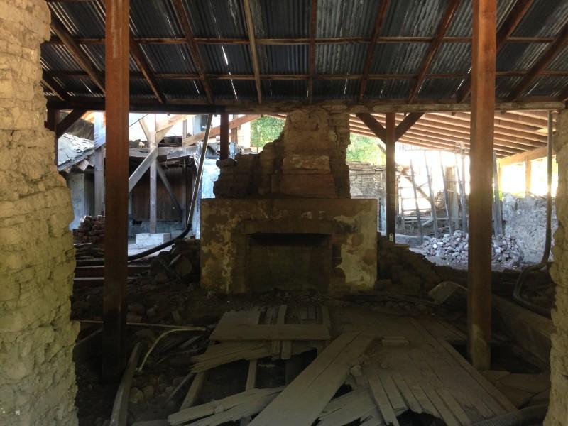 210 oldest house north of san francisco bay ynita adobe adobe san francisco