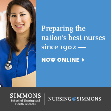 Simmons Nursing