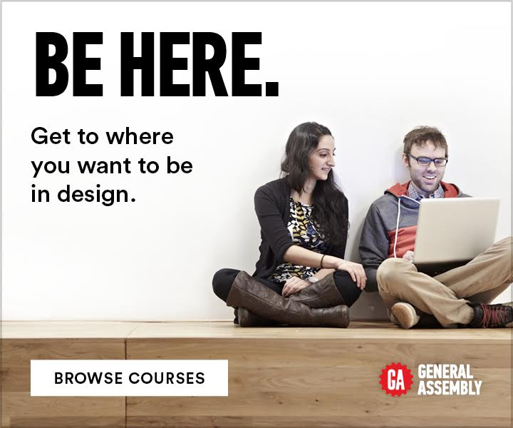 GA Web Design Programs