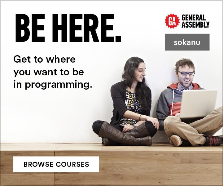 GA Computer Programming Programs