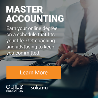 Guild Accountant