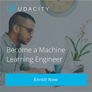 Udacity ML Engineer