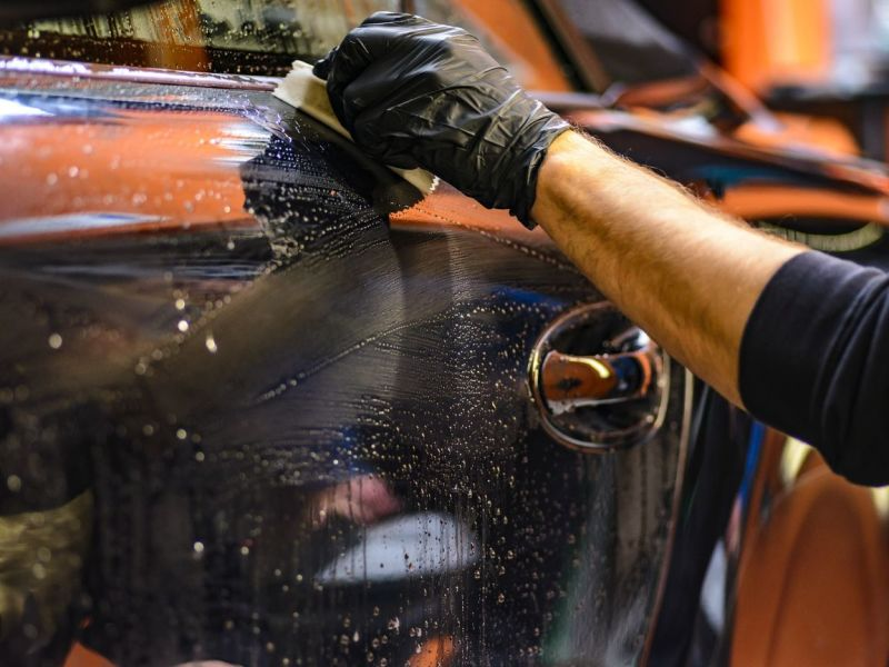 Suffolk Car Wash
