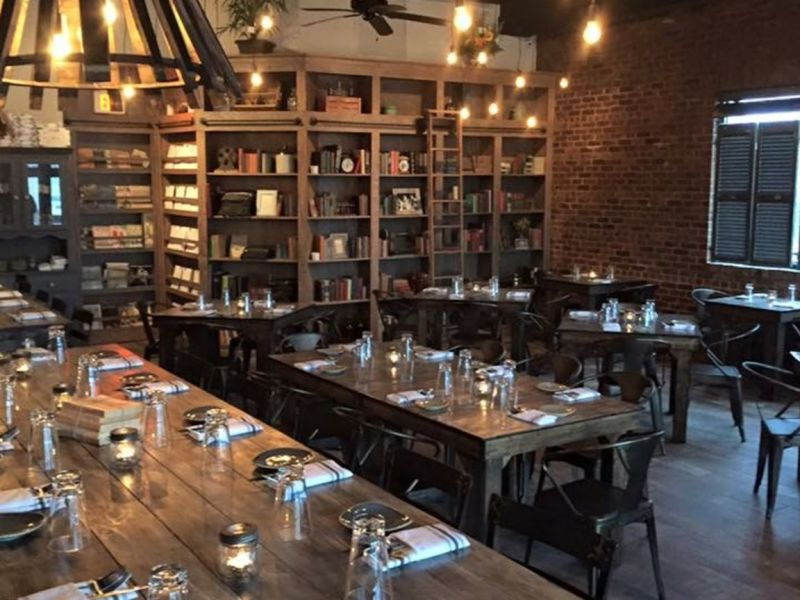 South Shore Bar/Restaurant