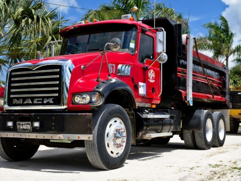 Custom Truck & Trailer Bodies